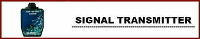 signal transmitter for titan ger 1000