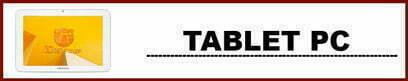 tablet pc for titan ger 400
