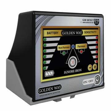 golden-way-device-main-unit