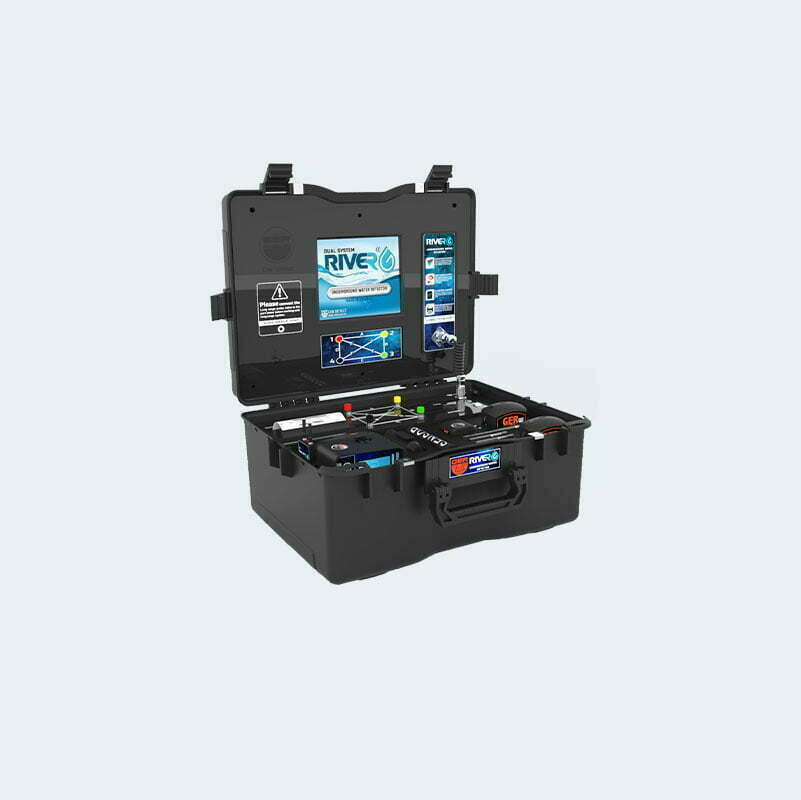 river-g-3-systems-device